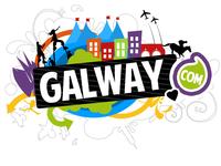 Galway.com Logo Design
