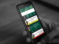 Paddy Power Social Betting Concept