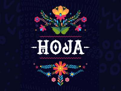 HOJA Mexican Bar & Restaurant