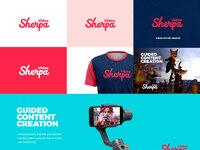 Videosherpa brand sheet 10