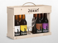 Packs - Brasserie du Jorat