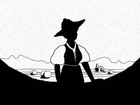 "Illustration ""La Vaudoise"" - Brasserie du Jorat"