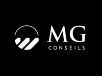 Logo - MG Conseils