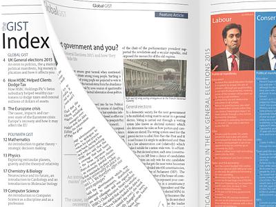 British Politics | theGIST Magazine politics british section gist global magazine thegist