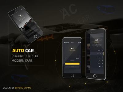 App Auto Car