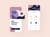 QuickPay App Concept