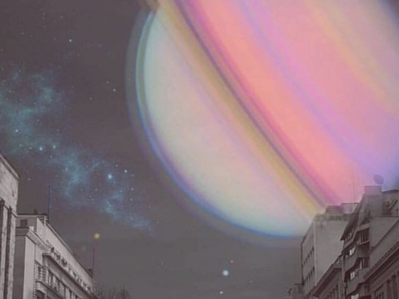 Universo.. illustration