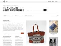 online shopping magazine