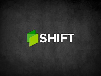 Shift Logo logo identity mark branding shiftcph