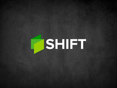 Shift Logo logo identity mark branding shiftcph