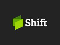 Final Shift Logo