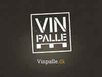 Vinpalle Logo