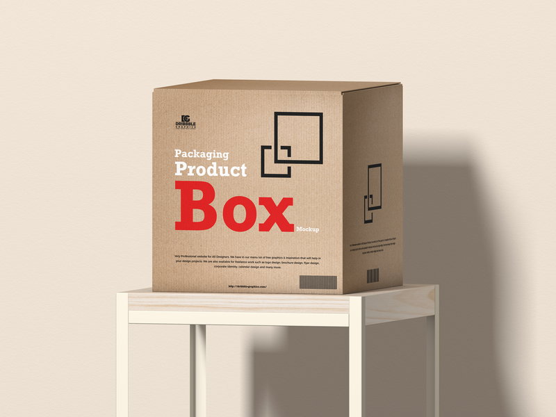 Free Product Box Mockup psd print template stationery mockups logo identity freebie free packaging mockup mockup psd mockup free free mockup mock-up mockup packaging design packaging download branding