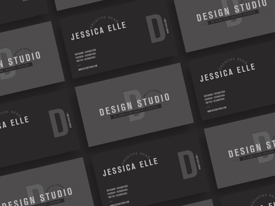 Free Creative Design Studio Business Card Template free psd psd art graphic design download print design priont freebies freebie free graphics design creative business card template business card design business cards business card