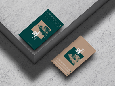 Free Business Cards on Concrete Floor Mockup psd print template stationery mockups business card design identity freebie free business cards mockup business card mockup mockup psd mockup free free mockup mock-up mockup frame business card download branding