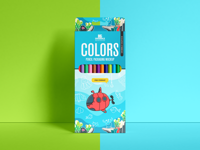 Free Pencil Colors Packaging Mockup psd print template stationery mockups packaging mockup identity freebie free pencil colors packaging mockup pencil colors mockup mockup psd mockup free free mockup mock-up mockup packaging pencil colors download branding