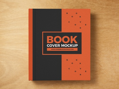 Free Book Cover Mockup PSD freebies mockup template free psd mockup freebie free mockup mockup free psd mockup mockup book cover mockup book mockup