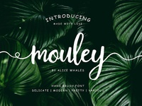 Free Mouley Script Demo 2018