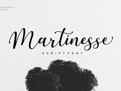 Free Martinesse Beautiful Script Demo