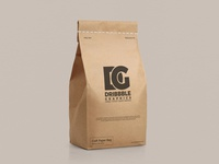 Free Craft Paper Bag Mockup PSD