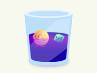 Drinky pals