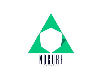 NOCUBE Studios Logo