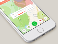 Create Geofence Game