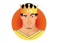 Rafa Nadal - The King of Clay