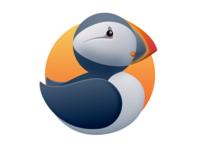 Atlantic Puffin icon