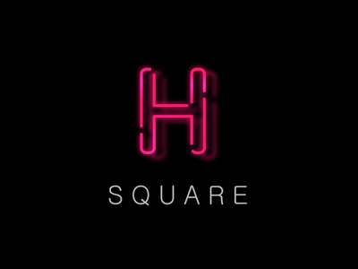 H Square bahrain uae dubai abu dhabi arabic ramadan brand typeface brands logos type saudi arabia