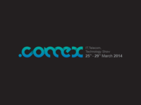 Comex Exhibition Logo
