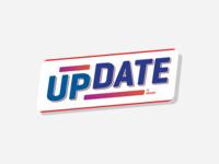 Update Dates Logo