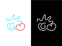 """Masmuh"" Logo Icon"