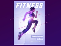 Cover For Fitness