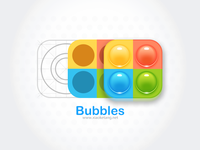 Bubbles tutorial