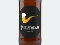 Pipestream Logo