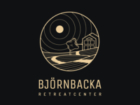 Logotype for Björnbacka Retreatcenter