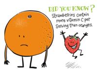 Strawberry Victory