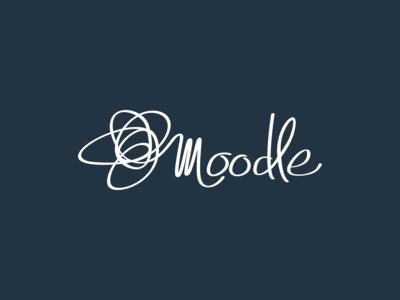 Moodle Restaurant Logo
