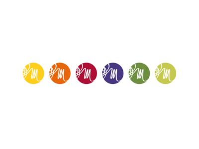Moodle Restaurant Logo - Minimalist version