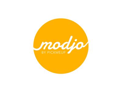 Modjo Logo
