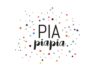 Pia Piapia Logo
