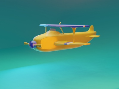 aeroplane chennai 3d animation blender3dart space aeroplane blender3d 3d art 3d 3dillustration illustration