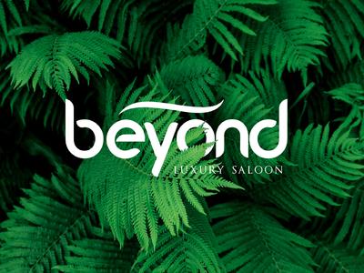 Beyond Saloon Branding