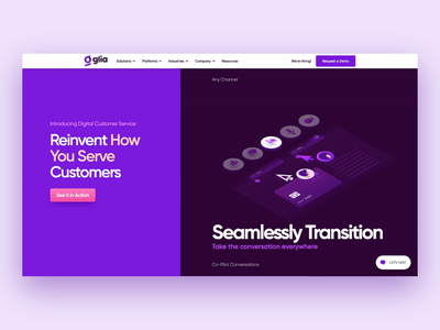 Seamlessly Transition branding sketch figma gif 3d motion design after effects motion graphics estonia animation