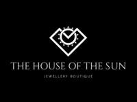 """""""The House of the Sun"""" logo"""