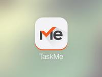 TaskMe iOS icon