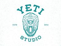 Yeti emblem