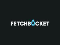 Fetchbucket Logo reversed
