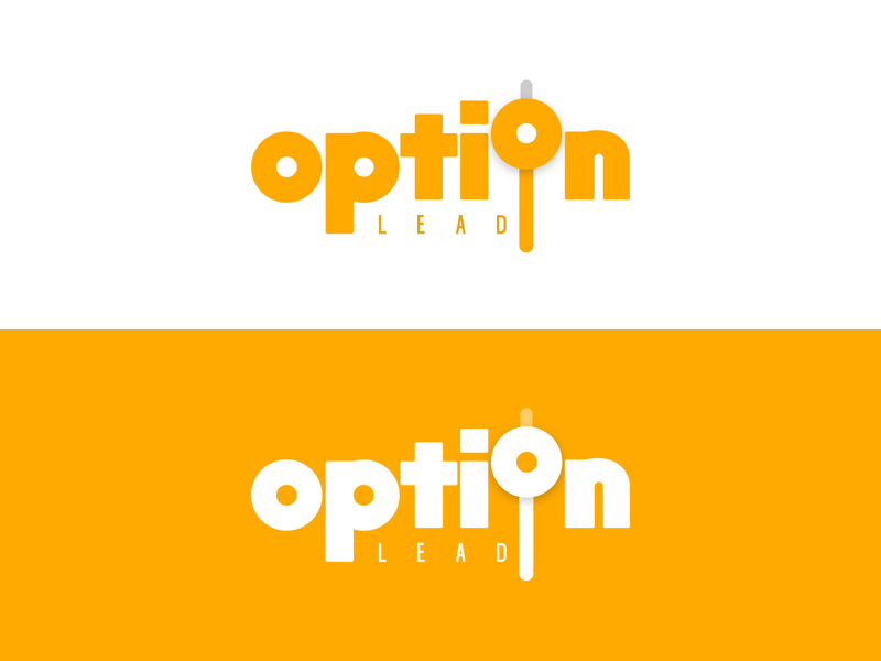 Option Lead logo
